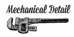 mechanical detail