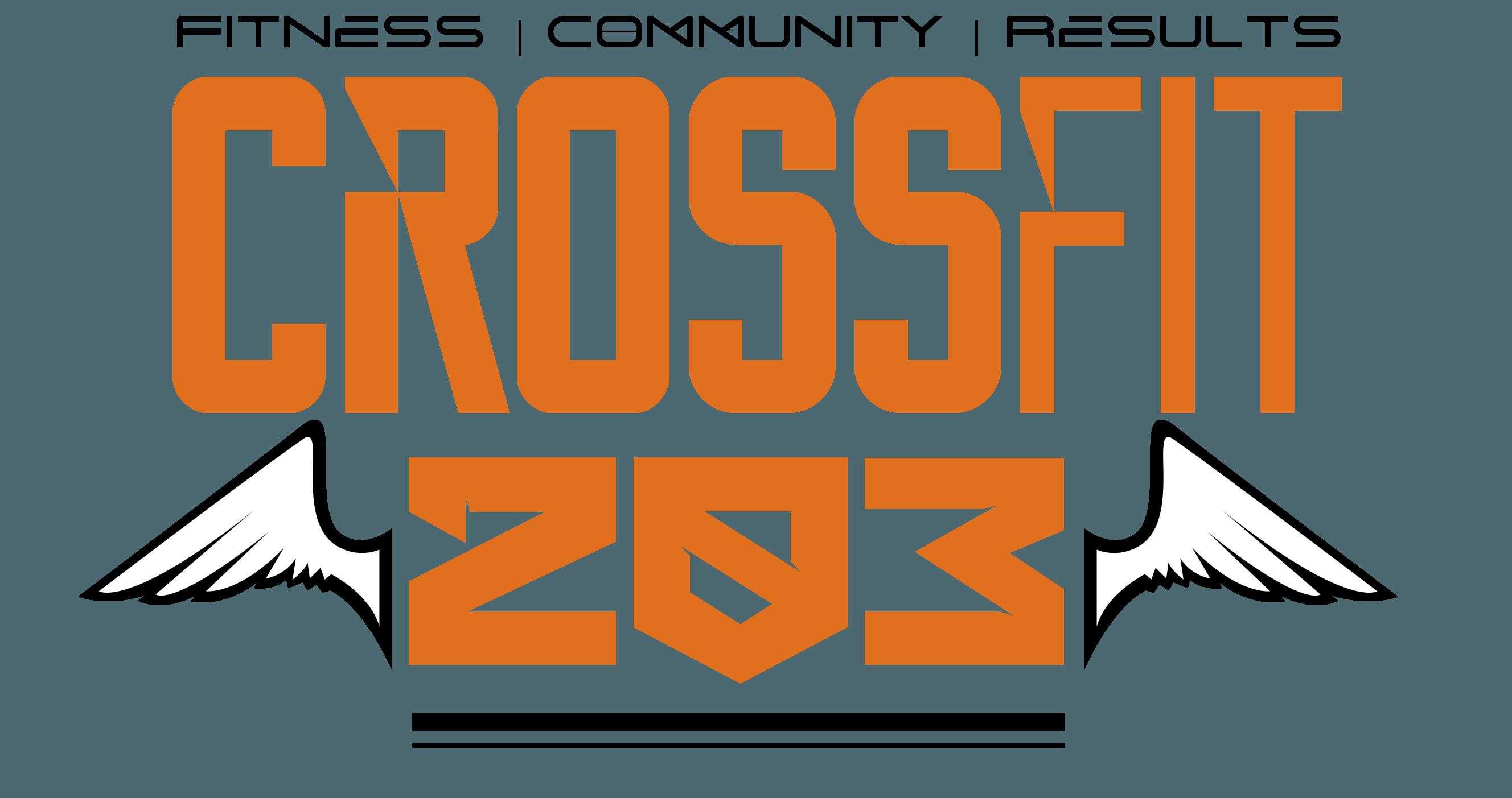 crossfit 203 of danbury
